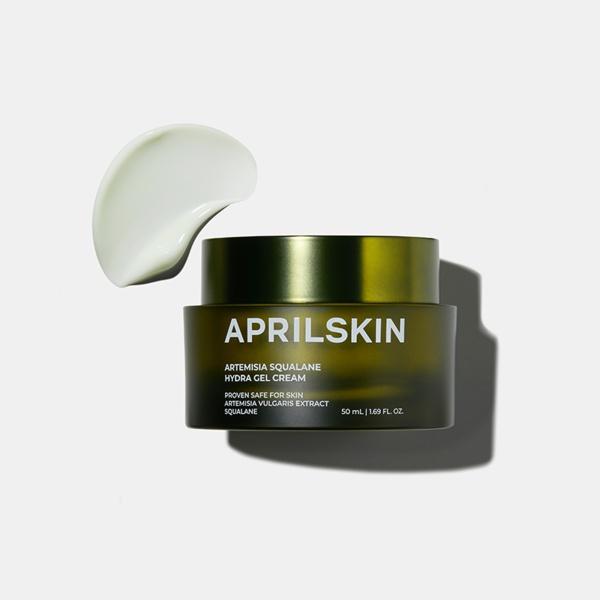 Artemisia Squalane Hydra Gel Cream