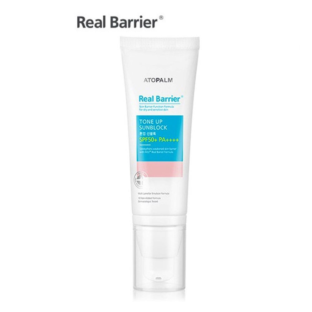 related product products/images/Atopalm-RealBarrierToneUpSunscreenSPF50PA.jpg