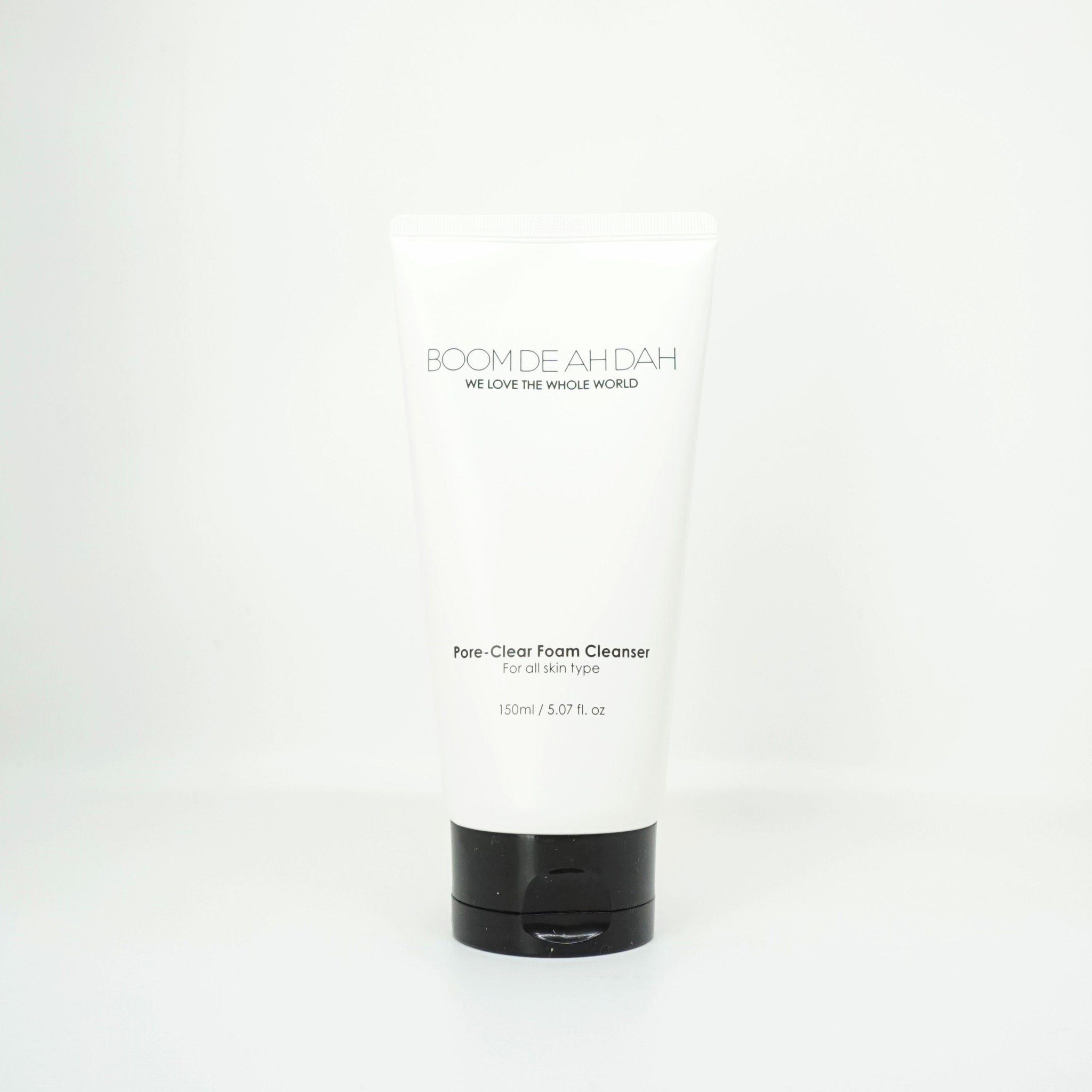 related product products/images/BOOMDEAHDAH-PoreClearFoamCleanser.jpg
