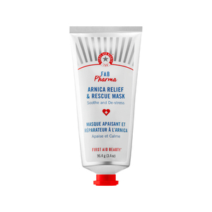 related product products/images/FirstAidBeauty-FabPharmaArnicaReliefRescueMask.jpg