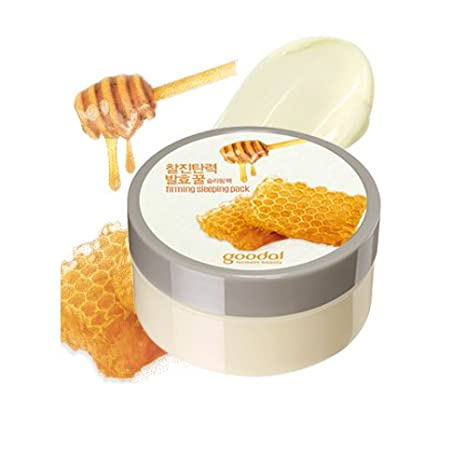 related product products/images/GOODAL-NaturesSolutionFirmingSleepingPackHoney.jpg