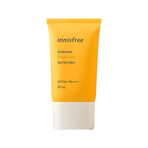 related product products/images/INNISFREE-IntensiveTripleCareSunscreenSPF50PA.jpg