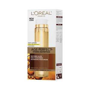 related product products/images/LOrealParis-AgePerfectHydraNutritionDailyLotionSPF30.jpg