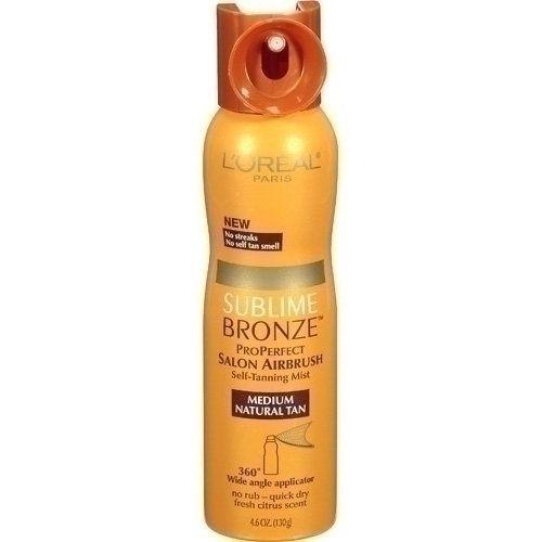 Loreal Bronze Mist