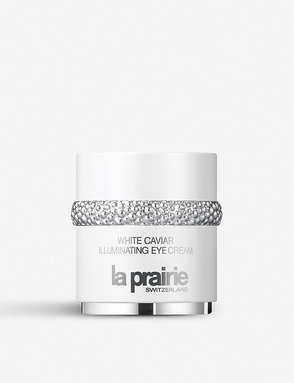 related product products/images/LaPrairie-WhiteCaviarIlluminatingEyeCream.com/is/image/selfridges/461-3002566-957900110955_M