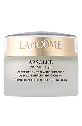 related product products/images/Lancome-AbsoluePremiumBxAbsoluteReplenishingCreamSPF15