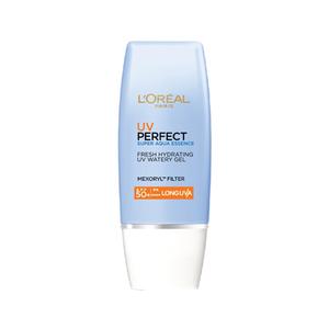 UV Perfect Super Aqua Essence SPF50+ PA++++