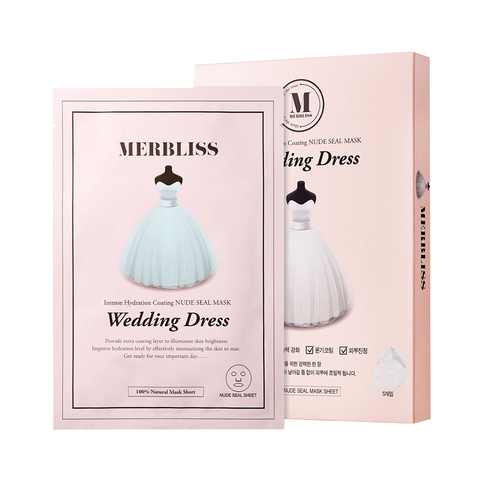related product products/images/MERBLISS-WeddingDressNudeSealMask.jpg