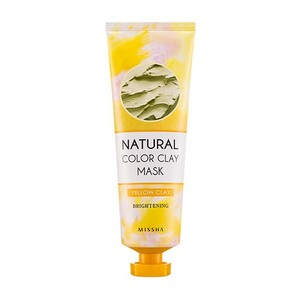 related product products/images/MISSHA-NaturalColorClayMaskBrightening.jpg