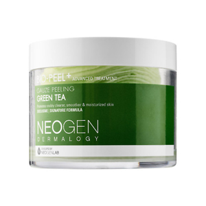 Dermalogy Bio-Peel Gauze Peeling Green Tea