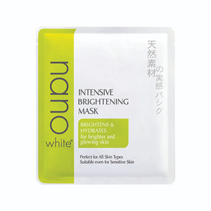 related product products/images/NanoWhite-IntensiveBrighteningMask.jpg