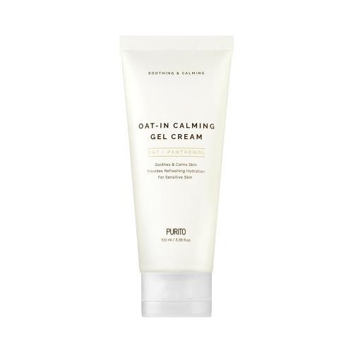 Oat-In Calming Gel Cream photo review