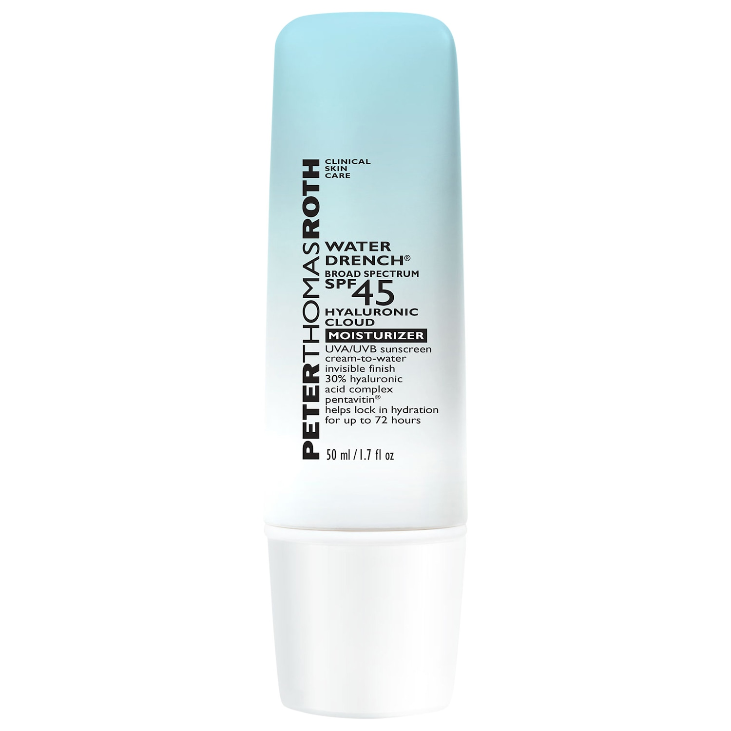 related product products/images/PeterThomasRoth-WaterDrenchHyaluronicHydratingMoisturizerSPF45.jpg