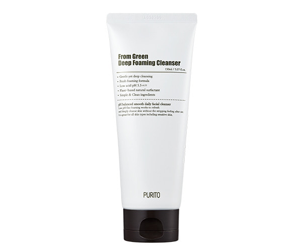 related product products/images/Purito-GreenDeepFoamingCleanser.jpg