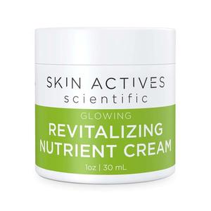 Revitalizing Nutrient Cream