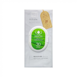 related product products/images/THEFACESHOP-DailyGreenTeaFaceMask.jpg