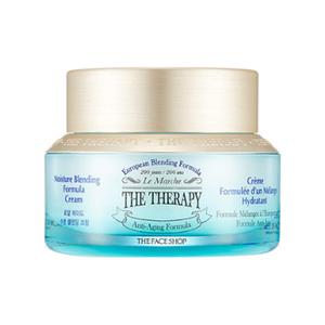 related product products/images/THEFACESHOP-TheTherapyMoistureBlendingFormulaCream.jpg