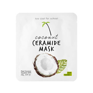 related product products/images/TOOCOOLFORSCHOOL-CoconutCeramideMask.jpg