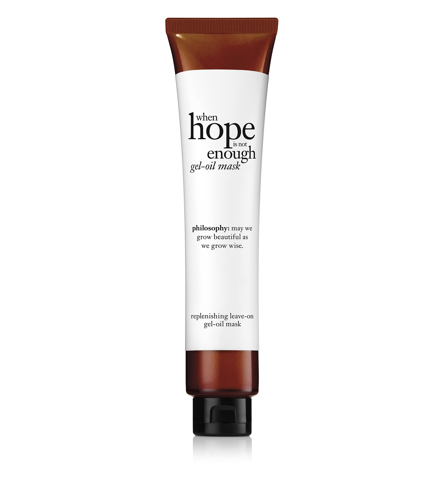 related product products/images/philosophy-whenhopeisnotenoughgeloilmask.jpg